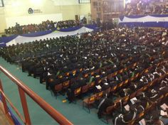 374 graduates from Faculty of Agriculture, Science and Technology, a leading research output faculty. Image supplied by North-West University. North West University, Science And Technology, Agriculture, How To Become, Student, Image, College Students
