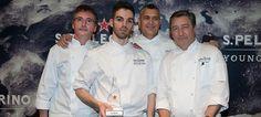David Andrés gana la final ibérica del S.Pellegrino Young Chef 2016 | SoyRural.es