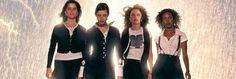 Hace 20 años que se estrenó Jóvenes y Brujas (The Craft) donde descubrimos a una…