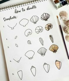 Doodle Art 338332990758971179 - THE BEST step by step doodles for your bullet journal! These how-to draw pictures are game changers for me and my bullet journal. I'm so glad I found these GREAT bullet journal how to doodle pictures! Source by LaPerrine