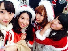 サンタさーんの画像 | 藤江れいなオフィシャルブログ「Reina's flavor」