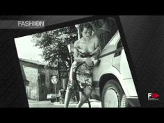 """PIRELLI CALENDAR 2014"" By Helmut Newton by Fashion Channel - YouTube"