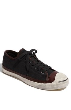 Why did John Varvatos have to stop making his Converse shoes unisex?! I'd buy these in a heartbeat if my feet weren't too small...