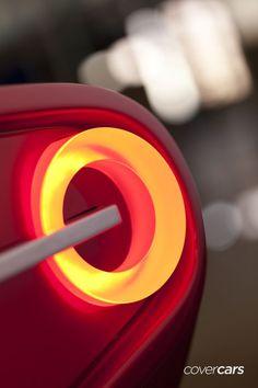 cdjun: 2012 Alfa Romeo Carrozzeria Touring Disco Volante concept Pic #283949 HD Wallpaper (1280x835) | CoverCars.com