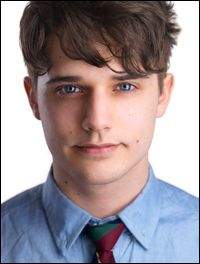 """Congrats to """"Carrie"""" cast member Andy Mientus on being cast in the second season of """"Smash!"""""""
