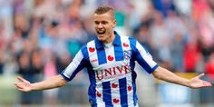 RedTheos24: Alfred Finnbogason welcome to Olympiacos (video)