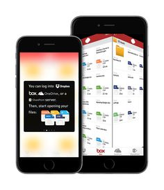indxCloud — your iOS cloud and file dashboard