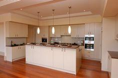 Kitchen Splashback, Kitchen Cabinets, Table, Furniture, Home Decor, Decoration Home, Room Decor, Cabinets, Tables