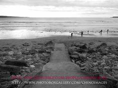 Fanore Surf beach, Ireland
