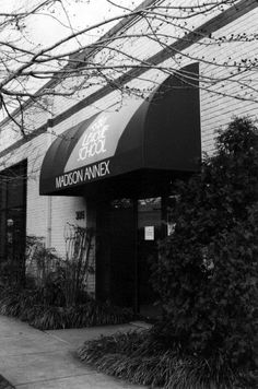 The exterior of our Madison Annex in Old Town Alexandria, VA.