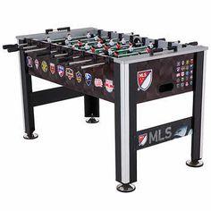 Triumph Breakaway Major League Soccer Foosball Table