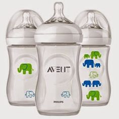 Baby Bump Prize Gift Collection #Giveaway Philips AVENT