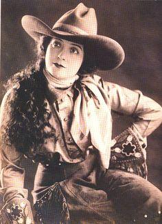 Real - Cowgirl ... http://www.JamesAZiegler.com