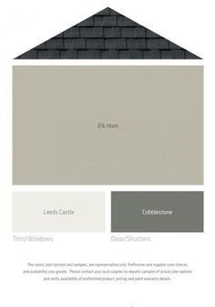 17 Ideas Farmhouse Exterior Brick Color Combos 17 Ideas Farmhouse Exterior Brick Color Combos Image Size: 426 x 607 Source
