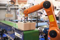 #JIDOKA: Automatización con un toque humano, ya que permite que el proceso tenga su propio control de calidad. Puntos a favor de la manufactura esbelta o Lean Manufacturing