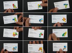 MIT Media Lab Identity by TheGreenEyl Gernerative Logo  #generative #logo