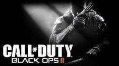 Call of duty, black ops II