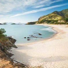 Ocean Beach, Whangarei Heads, New Zealand