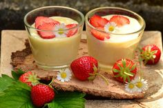Have you ever thought of making pannacotta with coconut cream? This dairy-free version is wonderful. This particular pannacotta, made in the LCHF (low card, high fat) way, is naturally sweet because of the coconut cream and vanilla bean. It's paleo friendly too. No dairy, no sugar and no cream but deceptively close to the real thing. INGREDIENTS