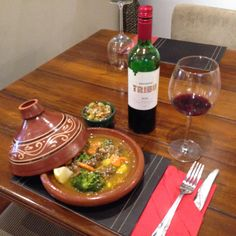 Tangine our Moroccan special. #foodplymouth #EatingOut #BritainsOceanCity #BankHolidayWeekend #Plymouth