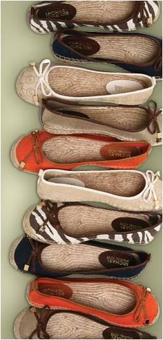 espadrilles. love these!