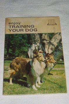 Enjoy Training Your Dog by Earl Schneider-Editor #dog #dogtraining http://www.amazon.com/dp/B000ML9N4Q/ref=cm_sw_r_pi_dp_-Gkpub1BMSYF0