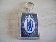 #Chelsea fc #keyring no. 1 fan, View more on the LINK: http://www.zeppy.io/product/gb/2/361672411010/