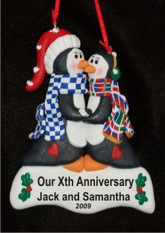 50th Anniversary Christmas Ornament  Christmas ornament