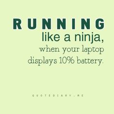 but then my pinterest would stop working!! I have to be a ninja!