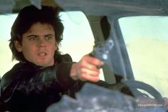 The Hitcher - Publicity still of C. 1980s Films, 80s Movies, Film Movie, Horror Movies, The Outsiders Sodapop, The Outsiders 1983, Pretty Boy Swag, Pretty Boys, King Kong