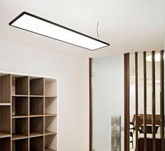 Flos Super Flat Up & Down Suspension Lamp US$754.80