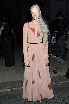 Street Style London Fashion Week Spring 2013 Photo 1