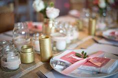 Decoración de bodas - Wedding decor