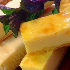 食べたかったの〜♡ - 260件のもぐもぐ - スティックタイプのチーズケーキ by btnon