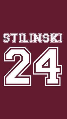 Stilinski 24