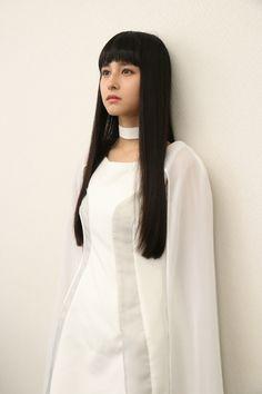 Kamen Rider Zi O, Kamen Rider Series, Beautiful Japanese Girl, Girl Face, Female Models, Cosplay, Image, Beauty, Women