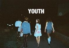 Youth is not that simple