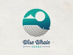 Wise Whale Herbs by Norman Nunag