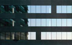 Bureaux et commerce M5B3 Zac Masséna - ecdm's portfolio on archcase