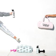 Lauren Conrad's Favorite Gym Bags