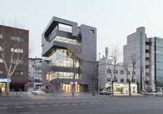 Image 1 of 14 from gallery of S-Project / AXIS Architects. Photograph by Sun Namgoong