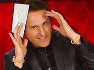 The Mentalist discount tickets @ 35 each Las Vegas Shows   Las Vegas Concerts & Events   Calendar of Events