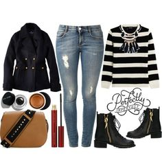fall-winter 2017 fashion trends and outfit ideas for women (63)