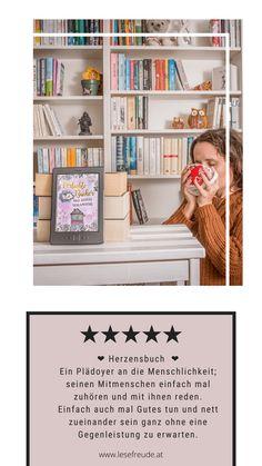 Verliebte Bücher und andere Schlamassel – Franziska Erhard Faith, Reading, New Books, Great Love, In Love, Proud Of You, Erotic