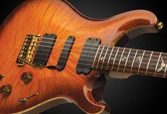 PRS Guitars | Private Stock #2492