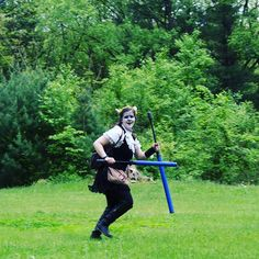Larping in michigan
