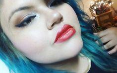 https://youtu.be/ajoaw-ZTm6I #makeup #pinup #inspiracion