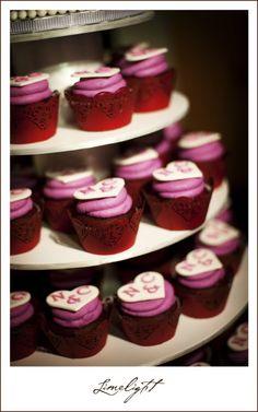 CASA FELIZ Wedding, Wedding Cup Cakes, Limelight Photography, Wedding Photography, www.stepintothelimelight.com