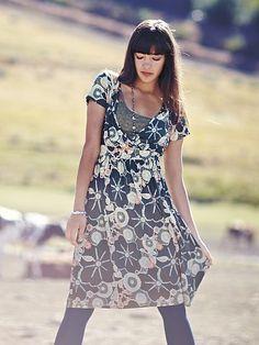 FANFARE DRESS