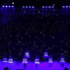 TRẦN SAO NHÂN TẠO PHÒNG NGỦ   Trang trí bằng đèn sợi quang Karaoke, Concert, Concerts